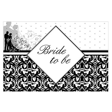 Bride To Be Kişiye Özel Amerikan Servis