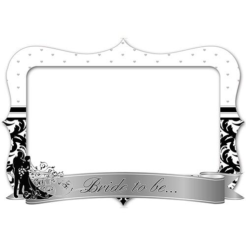 Bride To Be Kişiye Özel Çerçeve