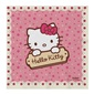 Hello Kitty Kağıt Peçete