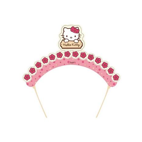 Hello Kitty Taç