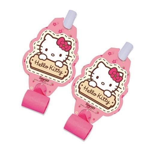 Hello Kitty Kaynana Dili