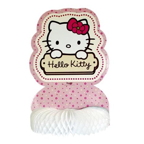 Hello Kitty Orta Süs