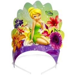 Tinker Bell Taç