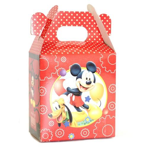 Mickey Mouse Temalı Hediye Kutusu