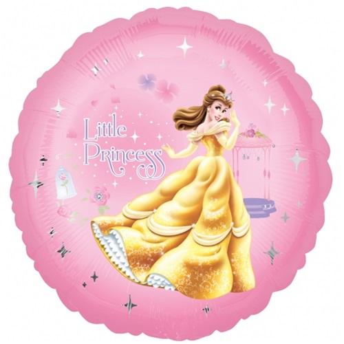 Little Princess Folyo Balon