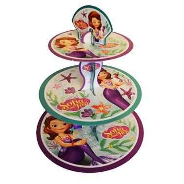 Sofia Cupcake Standı