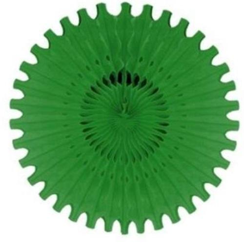 Yeşil Yelpaze Süs