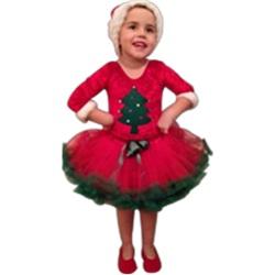Yılbaşı Noel Kostüm Çocuk
