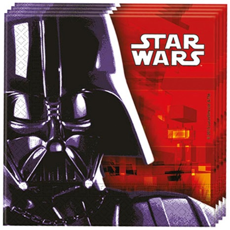Star Wars Peçete