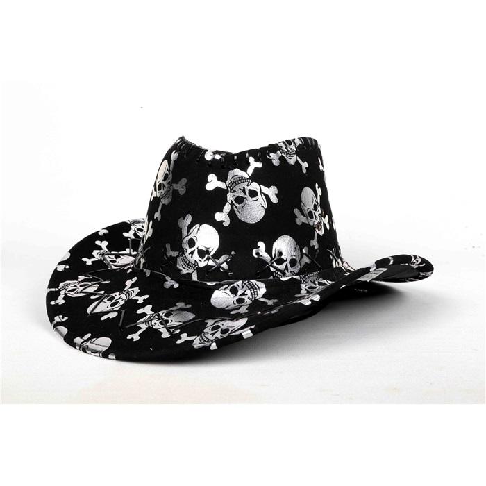 Kurukafa Korsan Şapka