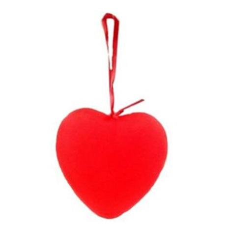 Sevgililer Günü Kalp Köpük