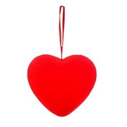 Sevgililer Günü Kalp Köpük Süs