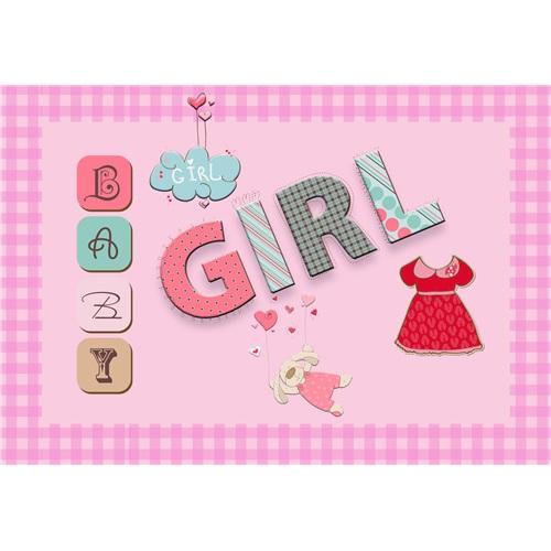 Baby Girl Standart Amerikan Servisi