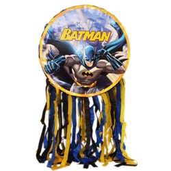 Batman + Sopası Pinyata