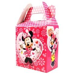 Minnie Mouse Temalı Hediye Kutusu