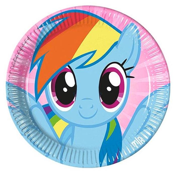 My Little Pony Tabak