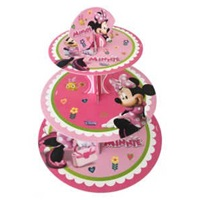 Minnie Mouse Temalı Stand