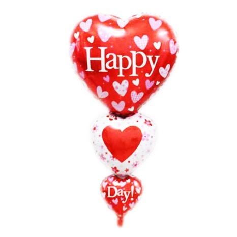 Happy Day Folyo Balon