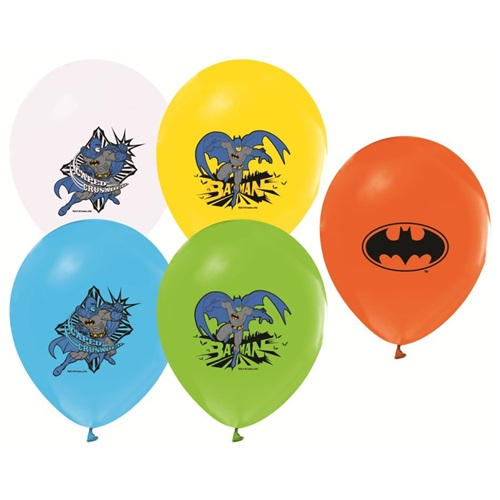 Batman Balon