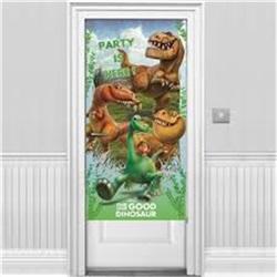 Dinozor Kapı Banner