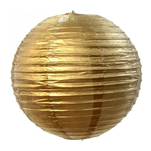 Gold Fener Süs