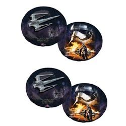 Star Wars Multi Folyo Balon