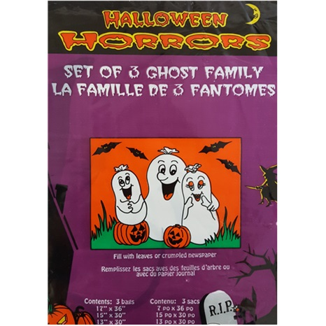 Cadılar Bayramı Halloween Poşet