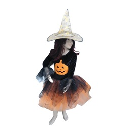 Cadılar Bayramı Hallowen Kostüm