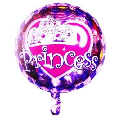 Princess Folyo Balon