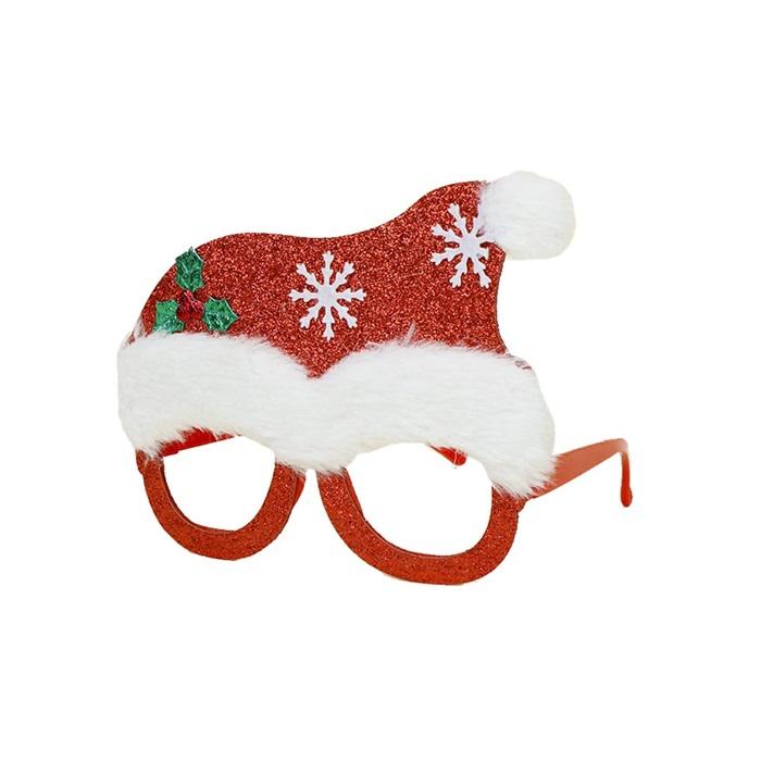 Yılbaşı NOELBABA Gözlük