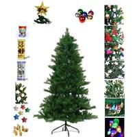 Yılbaşı Ağacı Lüx Set
