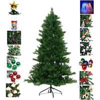 Yılbaşı Ağacı Set