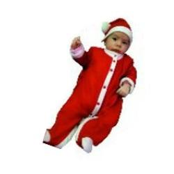 Yılbaşı Noel Baba Çocuk Tulum