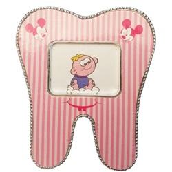 Diş Buğdayı Magnet  Pembe