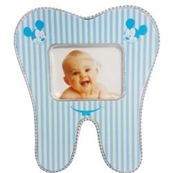 Diş Buğdayı Magnet Mavi