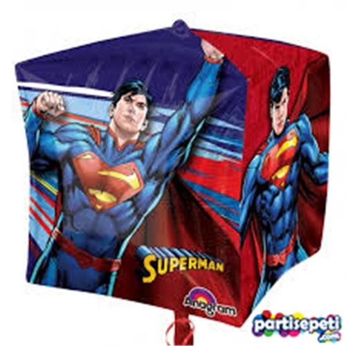 Superman Folyo Balon