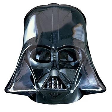 Star Wars Maske Folyo Balon