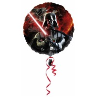 Star Wars Folyo Balon