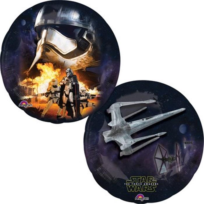 Star Wars Folyo Balon 1