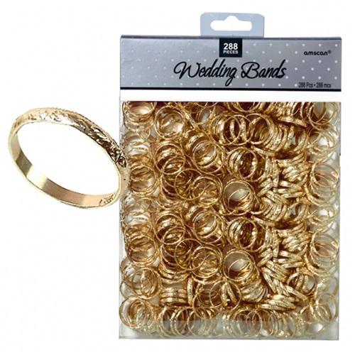 Gold Düğün Yüzüğü
