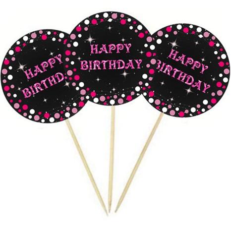 Happy Birthday Kürdan Süs