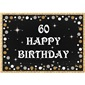 60 Yaş Temalı Siyah Amerikan Servisi