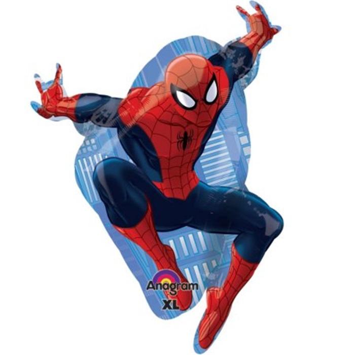 Örümcek Adam Folyo Balon