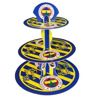 Fenerbahçe Cupcake Standı