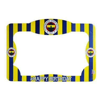 Fenerbahçe Hatıra Çerçevesi