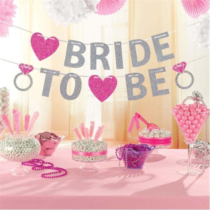 Bride To Be Asmalı Yazı