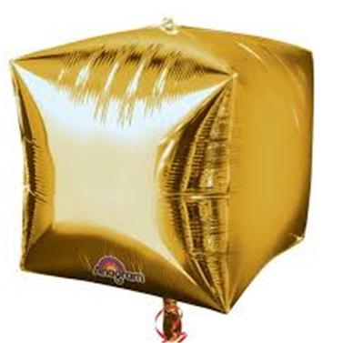 Küp Gold Folyo Balon