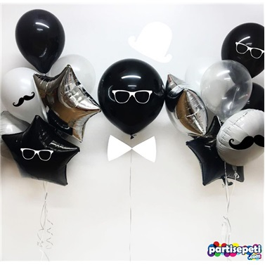 Uçan Balon Seçimi