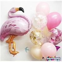 Evlilik Teklifi için Özel Uçan Balonlar
