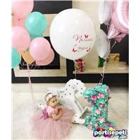En Keyifli Kutlamalar İçin Uçan Balon Al